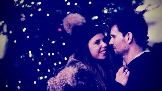 Las 6 claves para encontrar pareja en Navidad