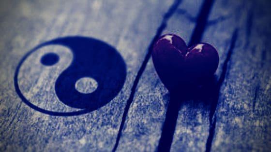 Cómo mejorar tu parcela del amor gracias al Feng Shui