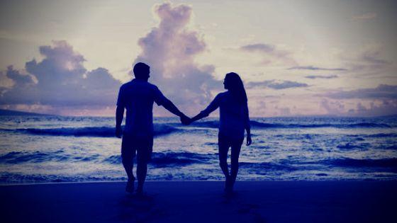 Las 4 fases del amor que debes saber