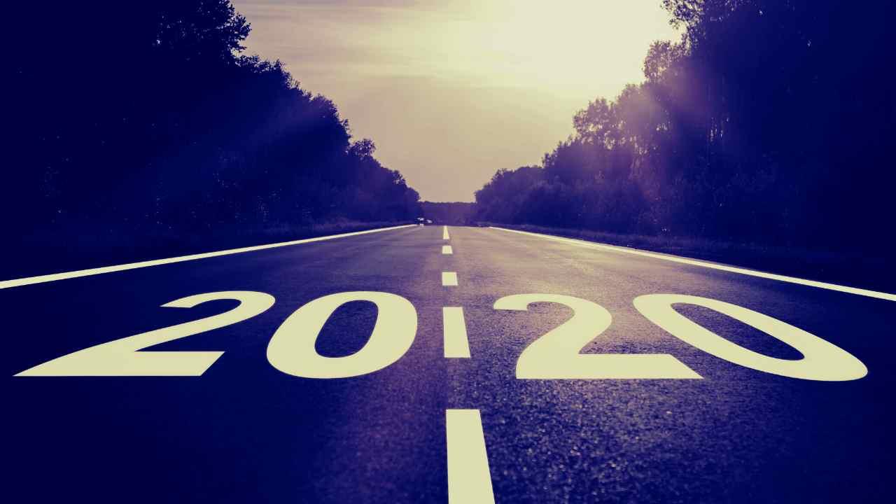 Cómo dejar atrás tu 2020 inteligentemente