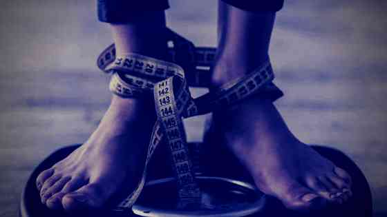 Cómo ponerte en tu peso sin pasar hambre